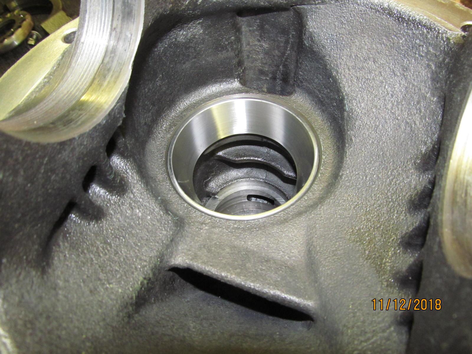 Gear Install Toyota