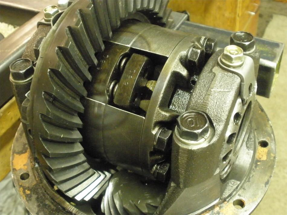 7 5 Celica Gear Install Toyota