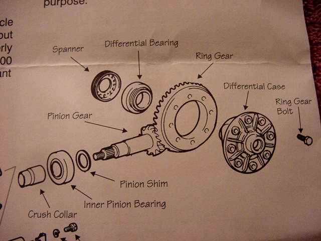 Toyota bearing cross reference